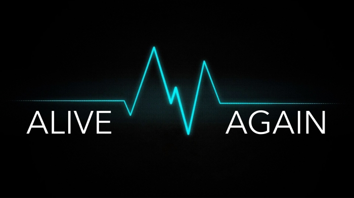 alive-again